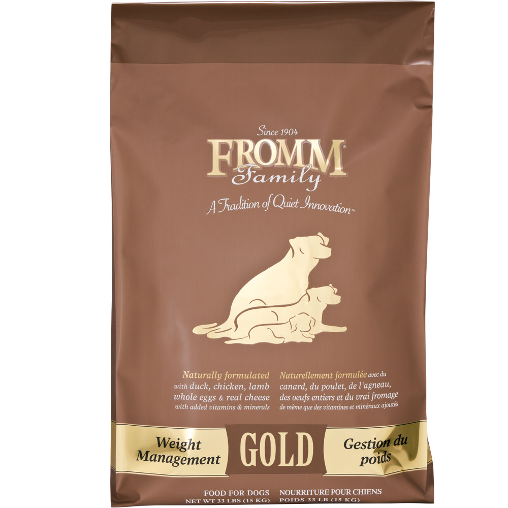 Fromm dog food coupons