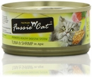 Fussie Cat Tuna and Shrimp Cat Food (2.8 oz)