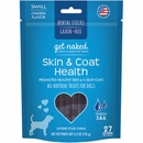 Get Naked Skin & Coat Treats for Dogs - Small (6.2 oz)