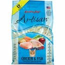 Grandma Lucy's Freeze-Dried Grain-Free Artisan Chicken & Fish Cat Food (3 lbs)