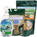 Green Pet  Gift Pack for SMALL Dogs