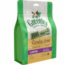 GREENIES Grain Free Treat-Pak - LARGE 8 Treats (12 oz)