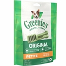 Greenies Mini Treat-Pak� - Petite (6 oz)