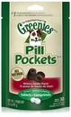 GREENIES Pill Pockets Hickory Smoke Forumla 3.2 oz (30 count)