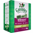 GREENIES Weight Management Treat-Pak - TEENIE (27 oz)