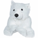 Grriggles Arctic Buddies Polar Bear - Medium