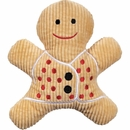 Grriggles� Scented Gingerbread Men Vest Brown