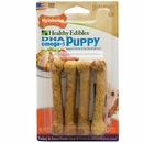 Healthy Edibles Puppy - Turkey & Sweet Potato Flavor Petite (4 ct)