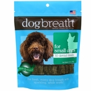 Herbsmith Dog Breath Dental Chews - Small Dogs
