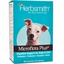 Herbsmith Microflora Plus for Digestion (60 count)