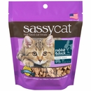 Herbsmith Sassy Cat Treats - Rabbit & Duck with Broccoli & Cranberries