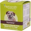 Herbsmith Nutrients Vitamins & Minerals from Whole Foods (2.93 oz)