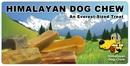 Himalayan Dog Treats & Chews