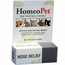 HomeoPet Nose Relief (15mL)