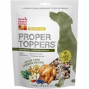 Honest Kitchen Proper Toppers Superfood for Dogs - Chicken (14 oz)