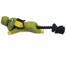 Hyper Pet Flying Pig Slingshot Dog Toy