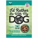 I'd Rather Be With My Dog™ Paleo Trainers