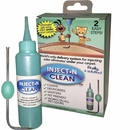 Inject N Clean Urine Odor Eliminator & Carpet Cleaning Kit