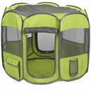 Insect Shield® Fabric Exercise Pen Large - Green