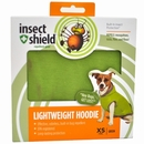 Insect Shield� Lightweight Hoodies