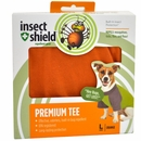 Insect Shield Premium Tee Large - Orange