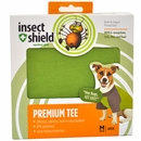 Insect Shield Premium Tee Medium - Green