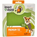 Insect Shield Premium Tee Small/Medium - Green