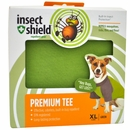 Insect Shield Premium Tee XLarge - Green
