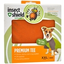Insect Shield Premium Tee XXLarge - Orange