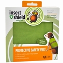 Insect Shield� Protective Safety Vests