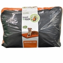 Insect Shield® Reversible Bed Large - Grey/Orange