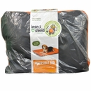 Insect Shield® Reversible Bed Medium - Grey/Orange