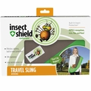 Insect Shield® Reversible Travel Sling