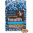 Isle of Dogs 100% Natural Health Treats