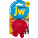 JW Pet Cataction Bad Cuz Ball with Catnip