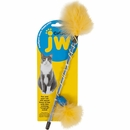 JW Pet Cataction Feather Wand