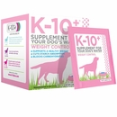 K-10+ Weight Control