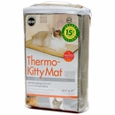 """K&H Thermo-Kitty Mat Sage (12.5"""" x 25"""")"""
