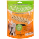 KaNoodles Dental Chews & Treats - Large 6oz (8 counts)