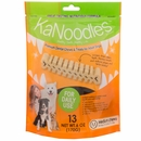 KaNoodles Dental Chews & Treats - Medium 6oz (13 counts)