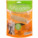 KaNoodles Dental Chews & Treats - Small 6oz (25 counts)