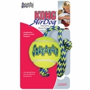 Kong Squeaker Ball with Rope (Medium)