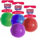 KONG Squeezz Ball - Extra Large (Assorted)