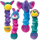 Kong Squiggles Dog Toy - Small