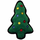 Kyjen Holiday Tuff Ones Christmas Tree