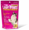Lean Treats for Cats