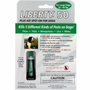 Liberty 50 Plus IGR Spot-On for Large Dogs (2 MONTH)