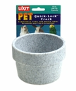 Lixit Bird Quick-Lock Crock (10 oz)