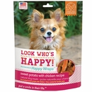 Look Who's Happy! - Happy Wraps - Sweet Potato with Chicken (4 oz)