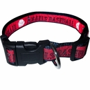 Los Angeles Angels Collar - Ribbon (Medium)
